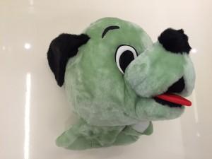 16p-Hund-Kostüme