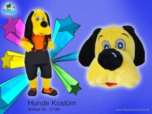 Hunde-Kostuem-214b