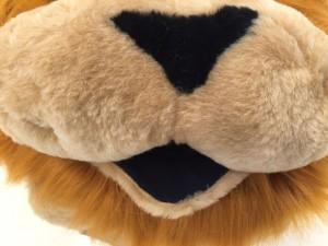 60p-Löwe-Kostüme