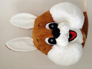 9a-Osterhasen-Kostüm-Maskottchen