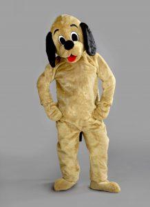 16p-Hunde-Kostüme