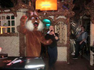 Osterhase-Kostume-Maskottchen24