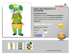 229b-Maus-Kostüme