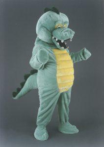 29a-Drache-Maskottchen-Kostüm