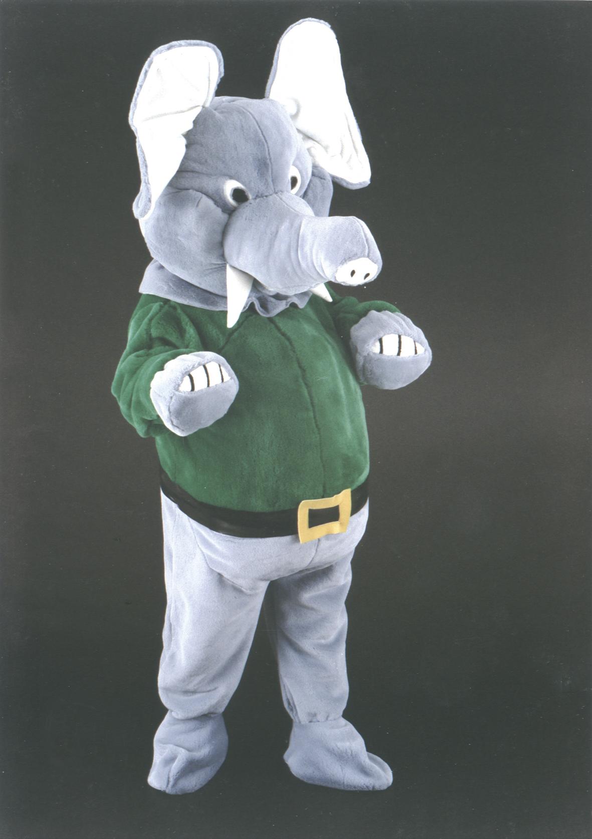 kost m elefant maskottchen 30a hochwertig maskottchen kost me t shirt schleuder f r jedes. Black Bedroom Furniture Sets. Home Design Ideas