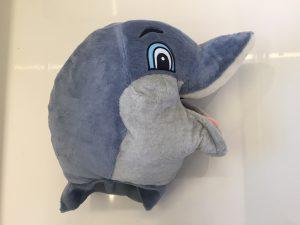 47A-Delfin-Lauffigur
