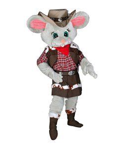 Maus-Maskottchen-Kostüm-158b-1