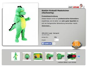 29a-Krokodil-Kostüm