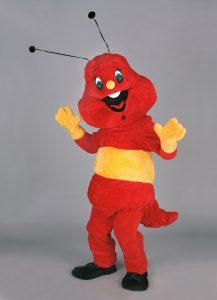Ameisen-Kostüm-150A