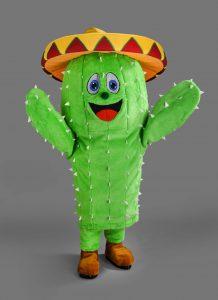 Kaktus-Kostüm-245c-Lauffigur