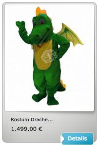 drachen-kostueme-maskottchen