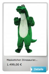 dinosaurier-kostuem