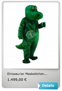 dinosaurier-kostueme-maskottchen