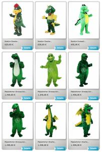 kostuem-dinosaurier