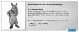nashorn-kostueme-maskottchen