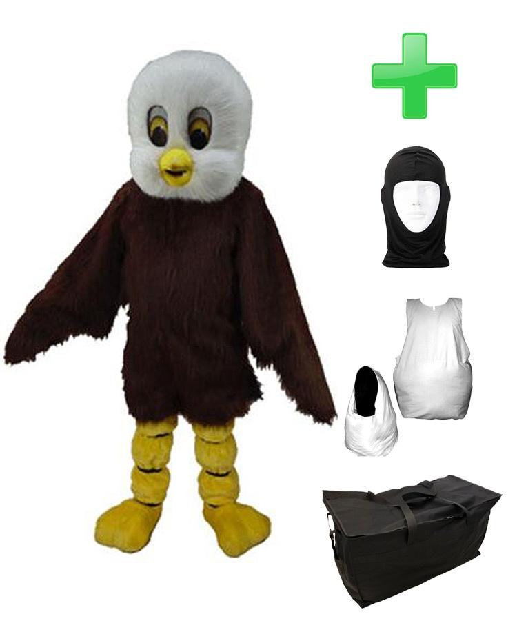 Adler Kostüme Maskottchen