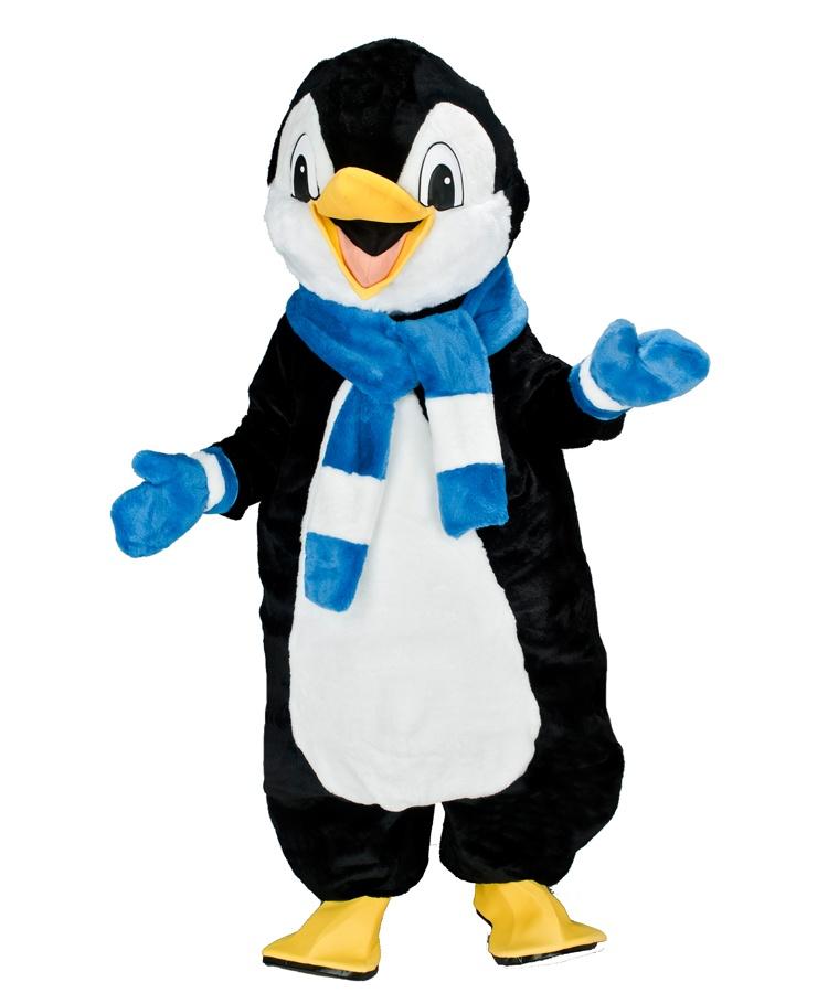Pinguin Kostüm 199b Maskottchen günstig kaufen…