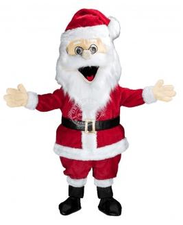 Kostüme zu Weihnachten (Maskottchen)