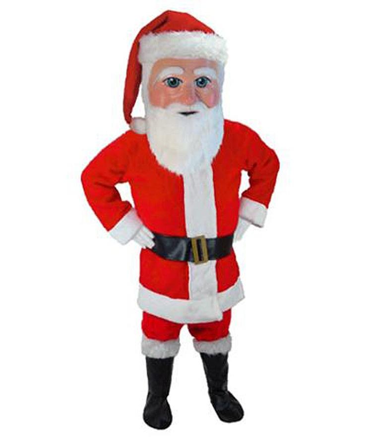 Weihnachtliche Kostüme Maskottchen günstig kaufen!