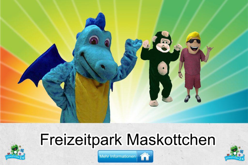 Freizeitpark Kostüme Maskottchen günstig kaufen Produktion