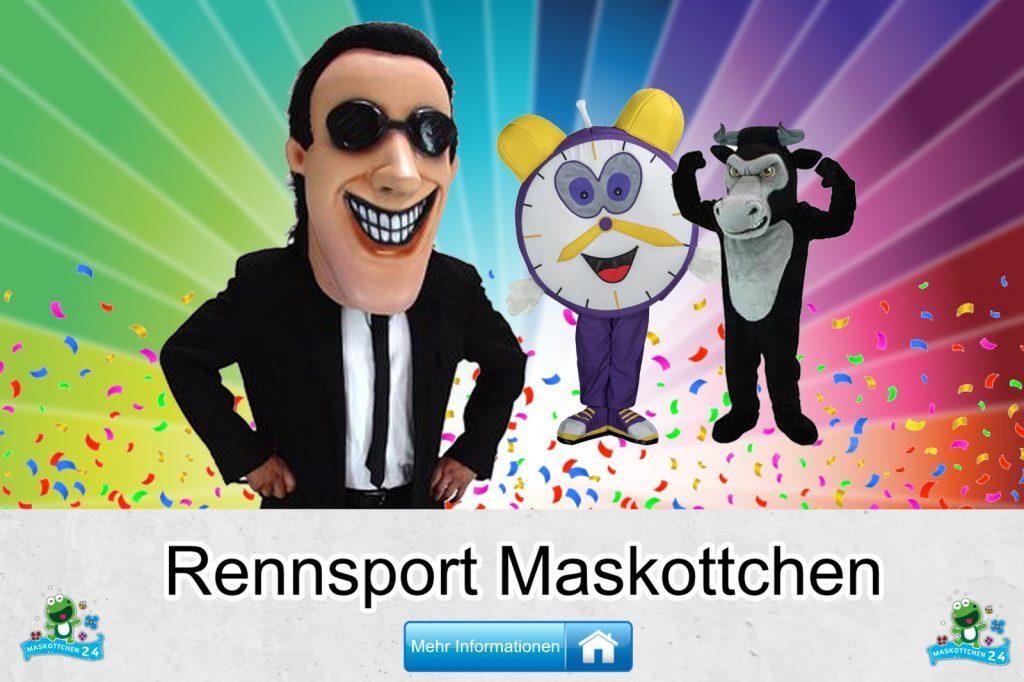 Sport Maskottchen Kostüme Lauffiguren kaufen günstig Firma