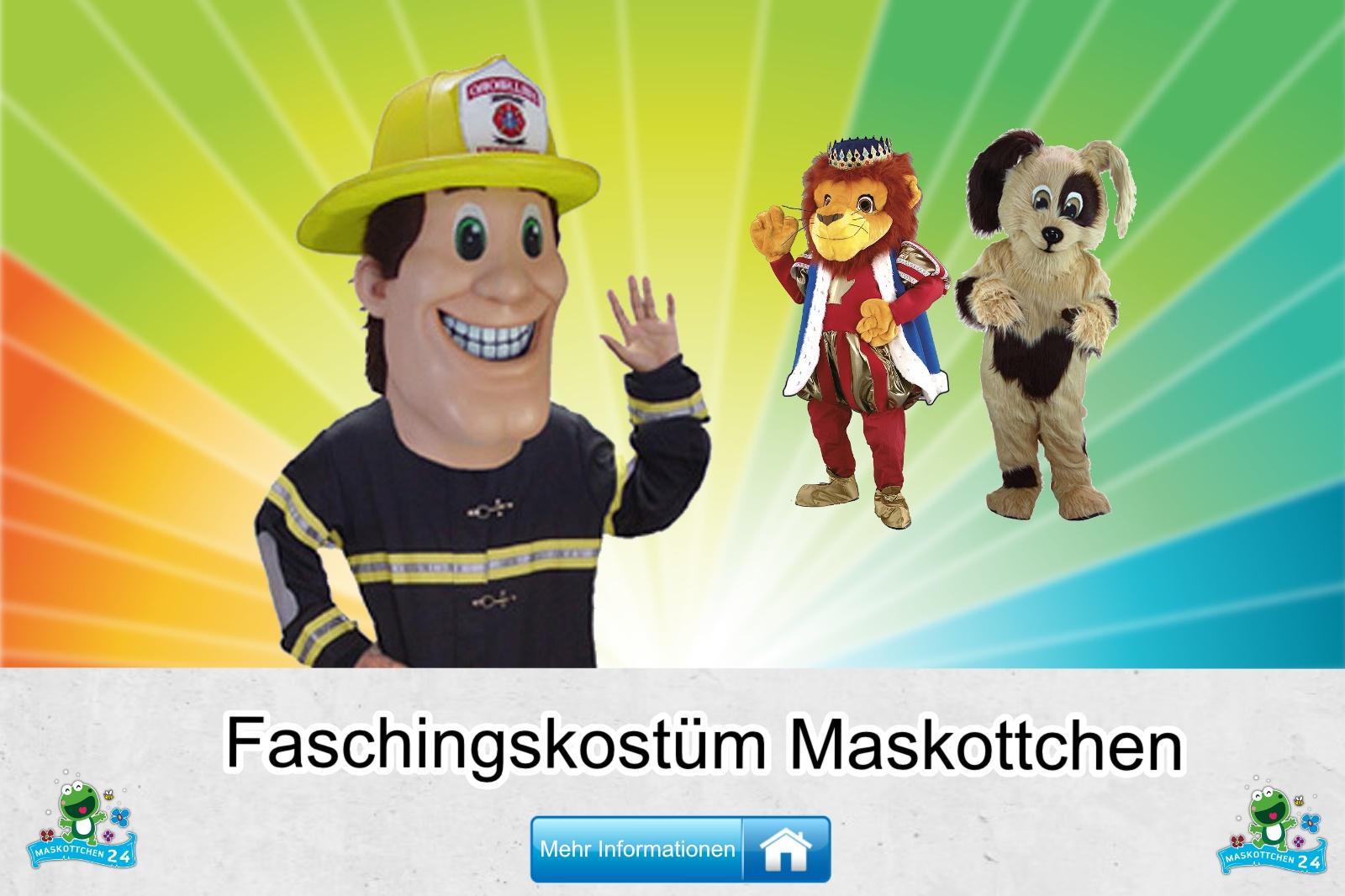 Faschingkostüm Maskottchen Kostüm kaufen