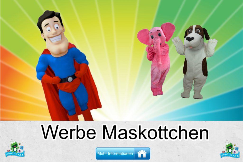 Werbe-Kostueme-Maskottchen-Karneval-Produktion-Firma-Bau