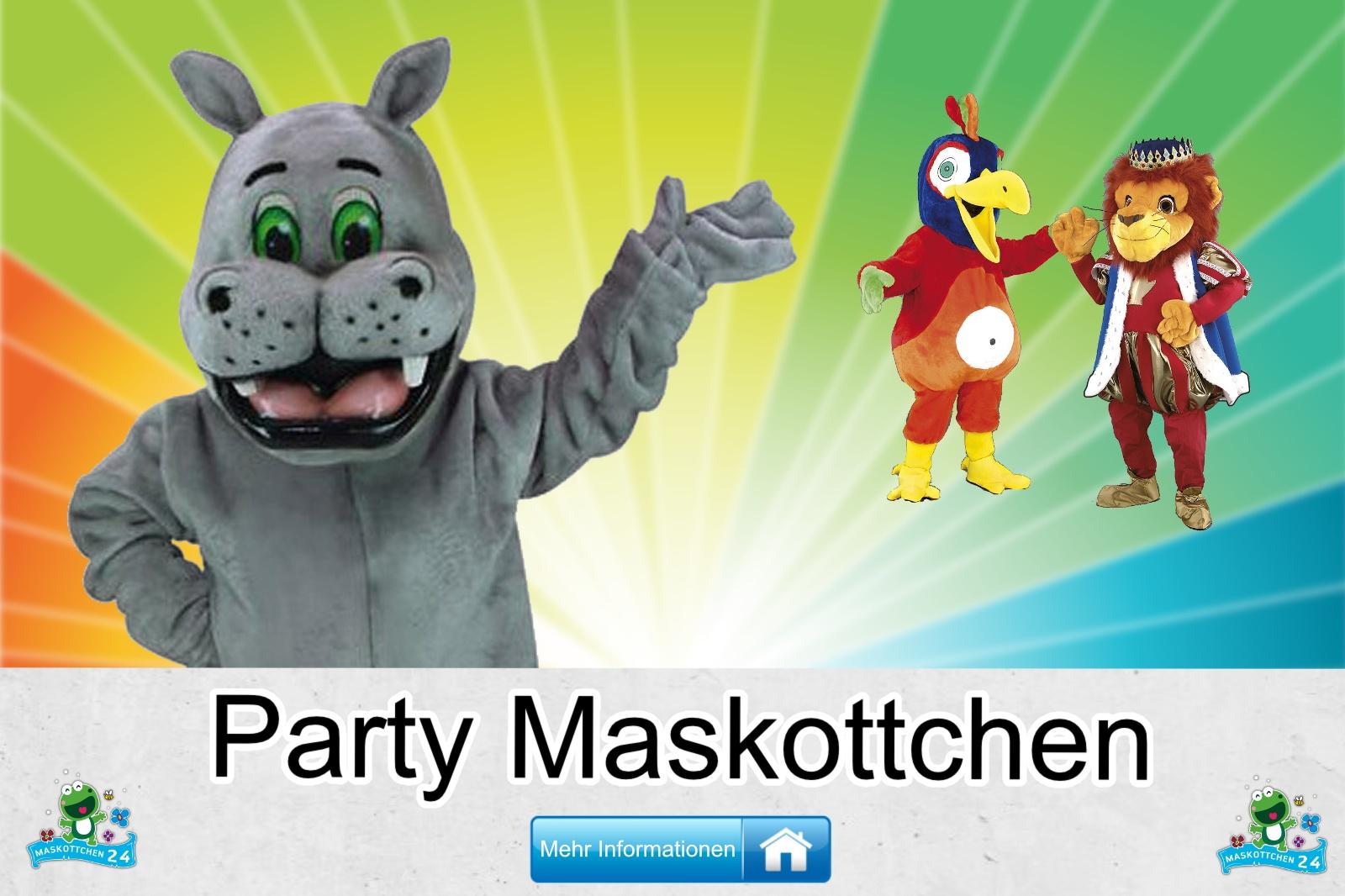 Party Maskottchen Kostüm kaufen, günstige Produktion / Herstellung
