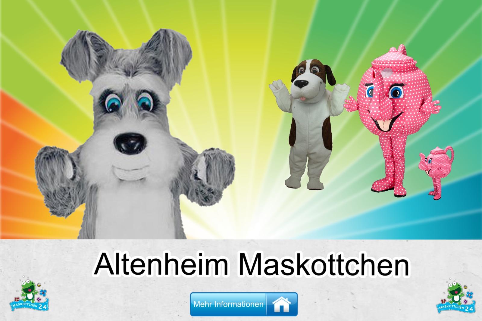 Altenheim Kostüm kaufen, günstige Produktion / Herstellung