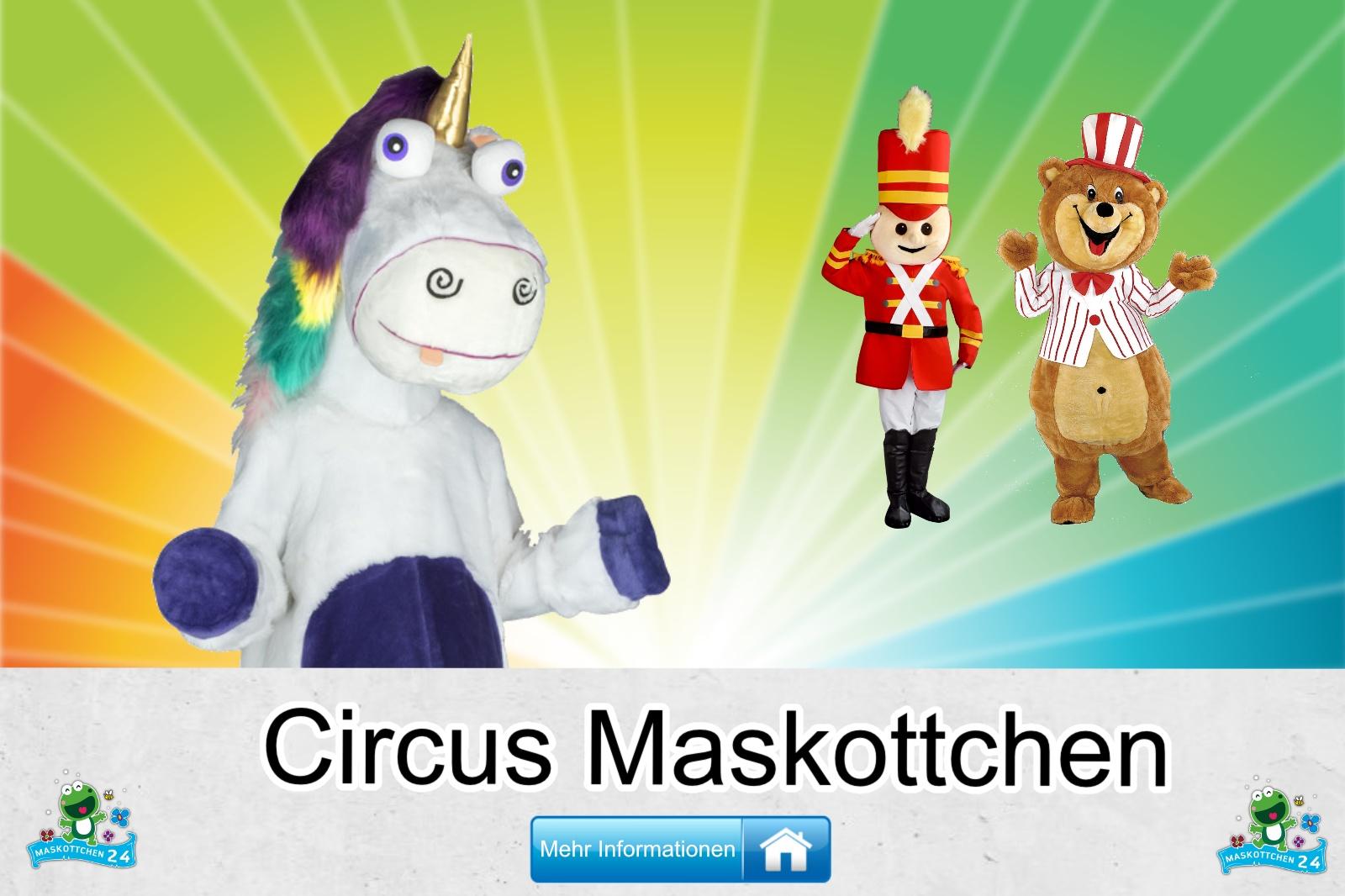 Circus Kostüm kaufen, günstige Produktion / Herstellung