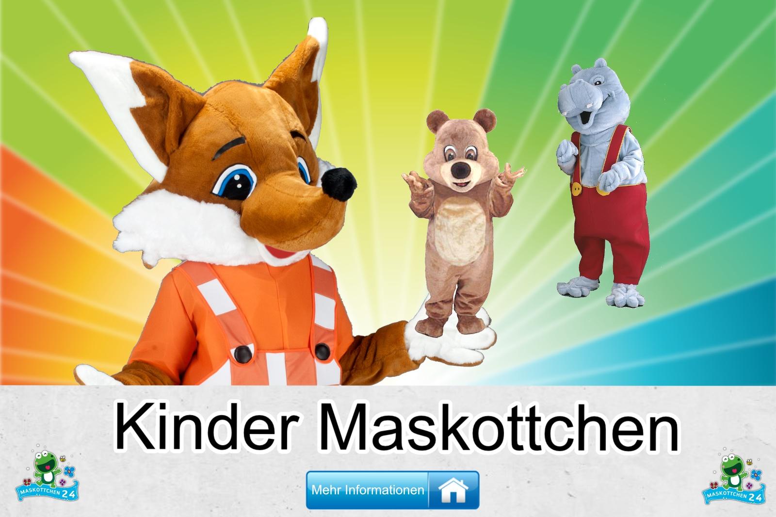 Kinder Kostüm kaufen, günstige Produktion / Herstellung