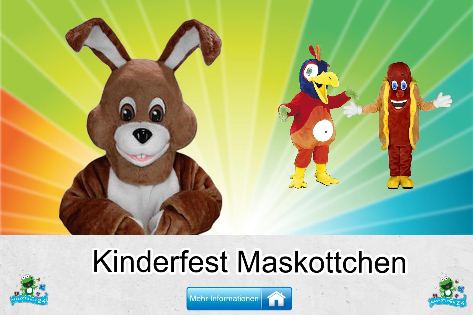 Kinderfeste Kostüm kaufen, günstige Produktion / Herstellung