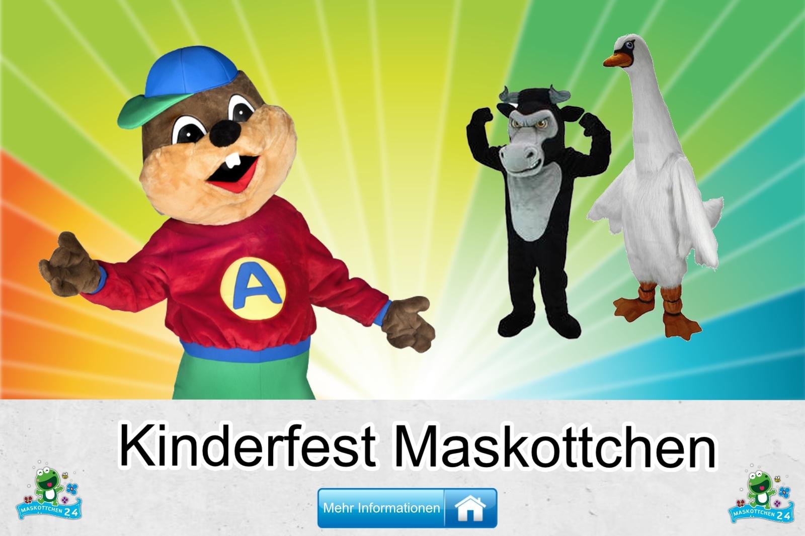 Kinderfest Kostüm kaufen, günstige Produktion / Herstellung