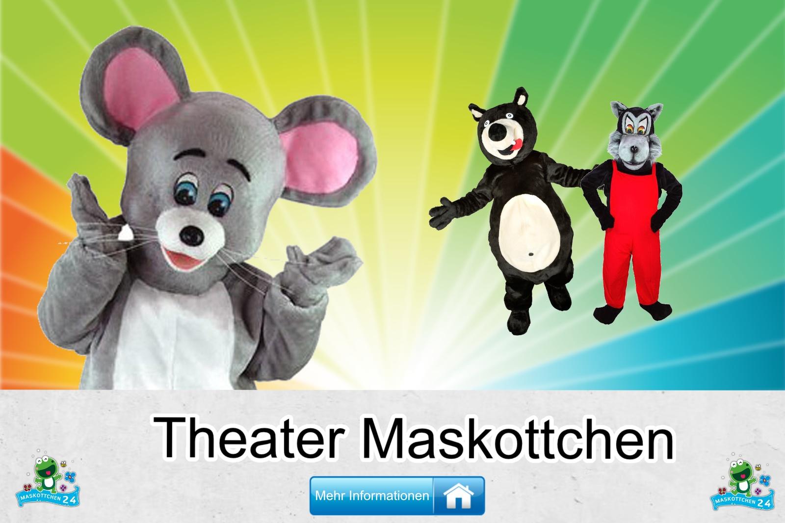 Theater Kostüm kaufen, günstige Produktion / Herstellung