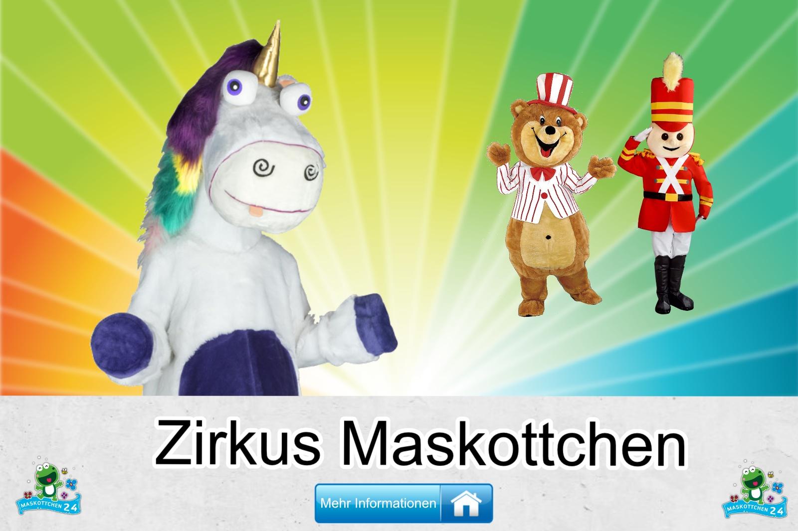 Zirkus Kostüm kaufen, günstige Produktion / Herstellung