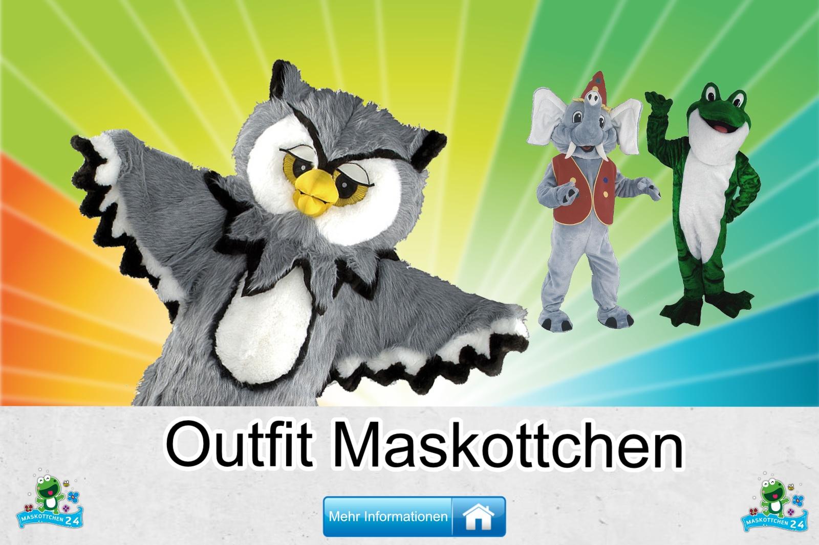 Outfit Kostüm kaufen, günstige Produktion / Herstellung