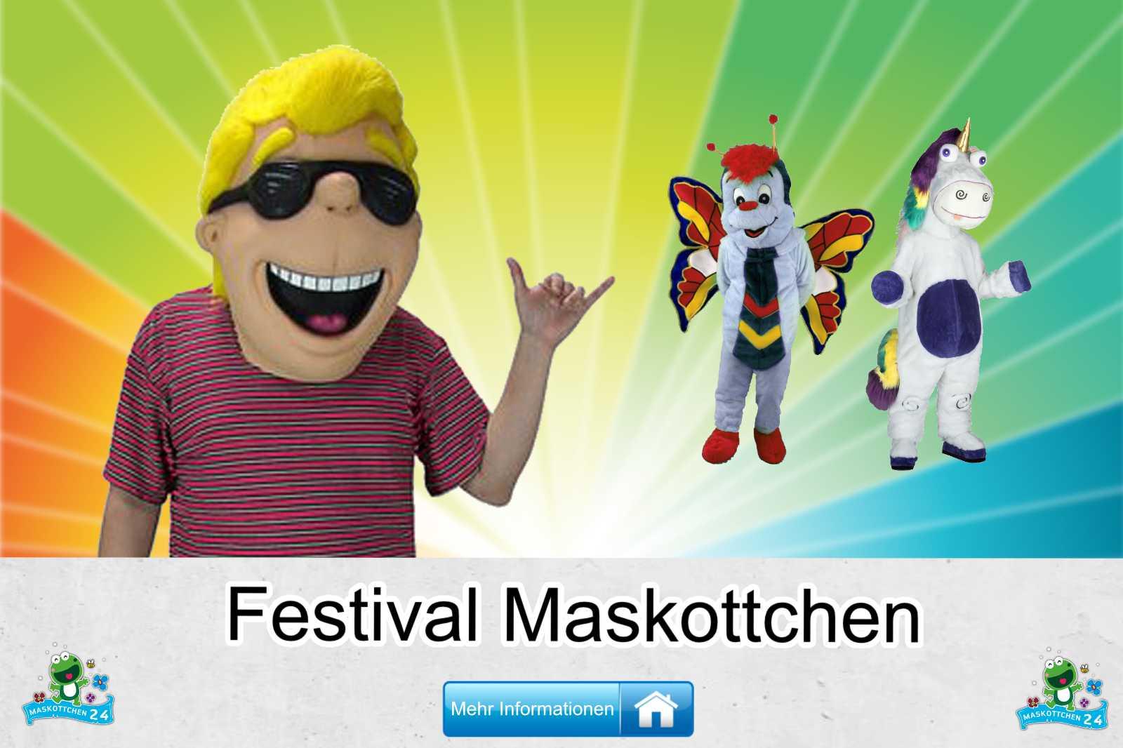 Festival Kostüm kaufen, günstige Produktion / Herstellung