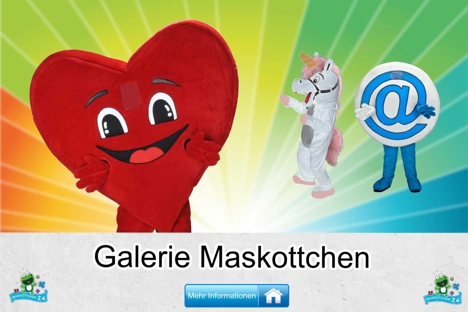 Galerie Kostüm kaufen, günstige Produktion / Herstellung